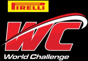 Pirelli World Challenge logo