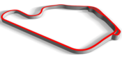 Track layout for Lime Rock